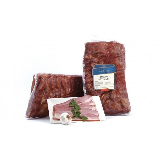 Smoked bacon extra