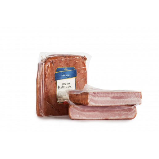 Smoked Bacon 1/2